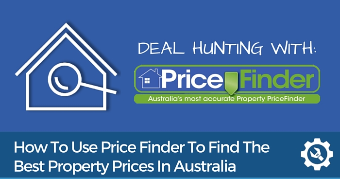 How To Use Price Finder To Find The Best Property Prices In Australia