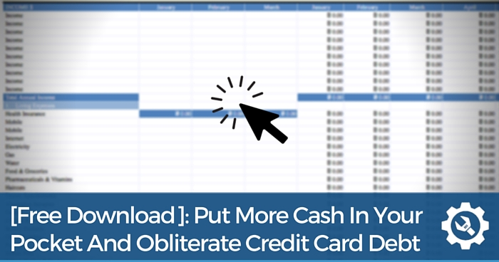 [Download] Put More Cash In Your Pocket And Delete Credit Card Debt