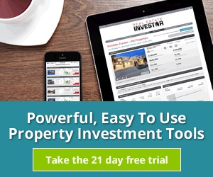 Real Estate Investar 21 day trial