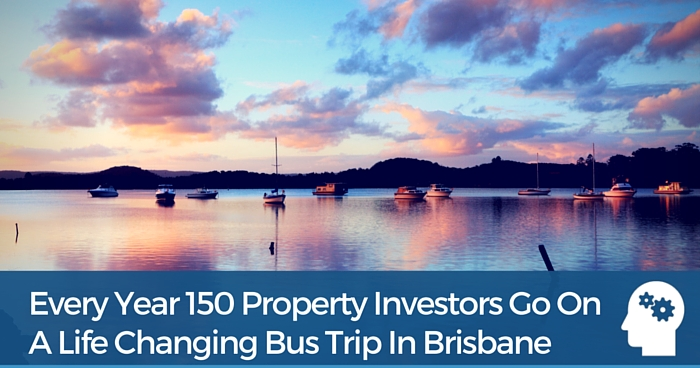 Every Year 150 People Go On A Life Changing Trip In Brisbane