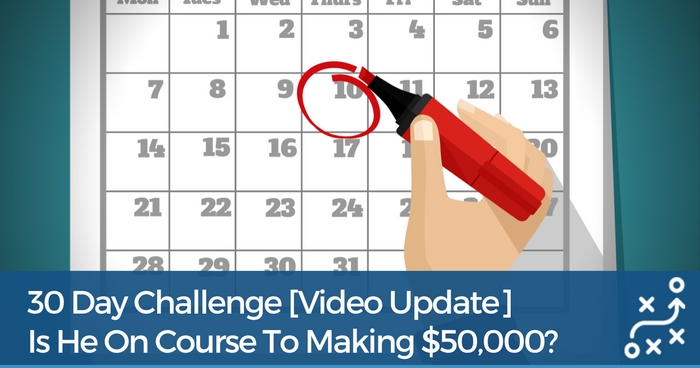 30 Day Challenge Followup: Is $50,000 in 30 Days Really Possible?