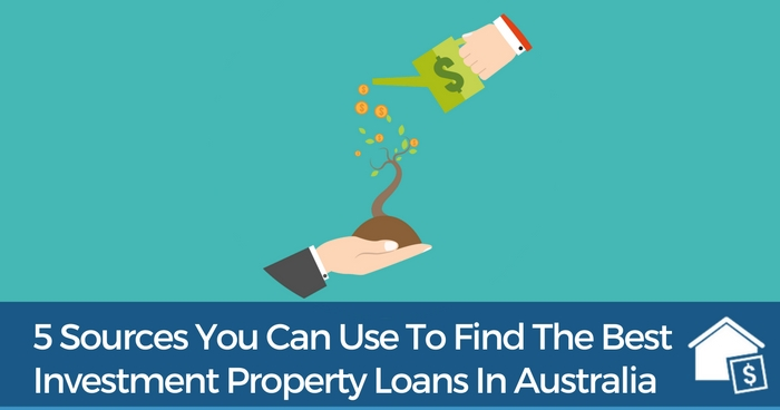 How To Find The Best Investment Property Loans In Australia