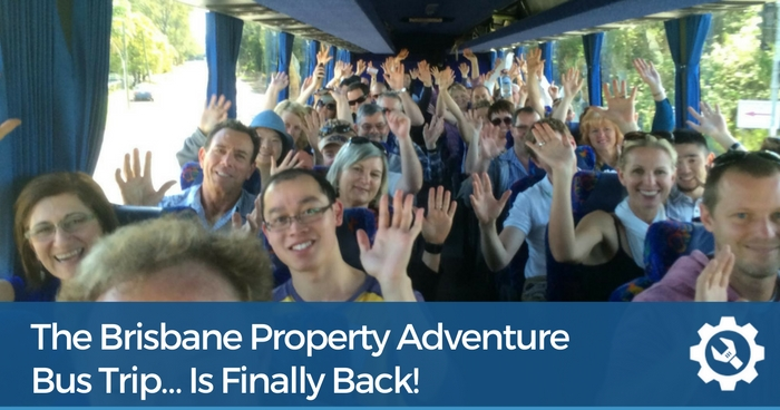 The Brisbane Bus Trip Is Back… And We're Celebrating With A GIVEAWAY!